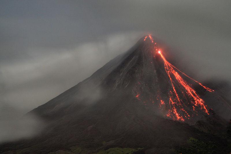 Kurs: NMS Vulkane