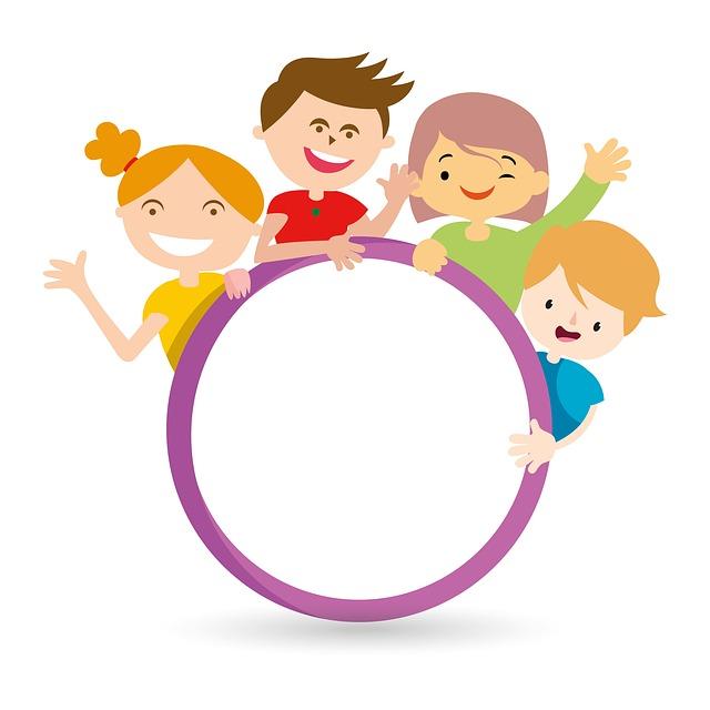 Kids Pixabay