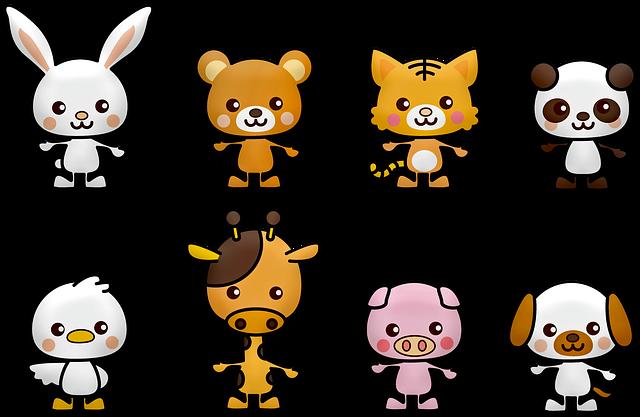 Tiere Pixabay
