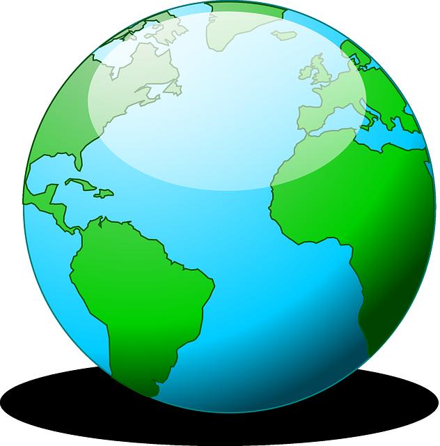 Welt Pixabay