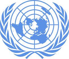 Logo der UNO
