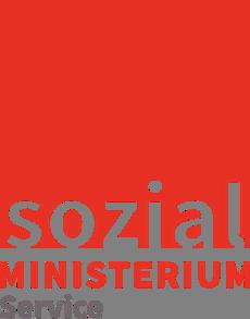 Logo des Sozialministeriumservice, Landesstelle Tirol